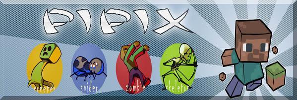 Программа Pipix
